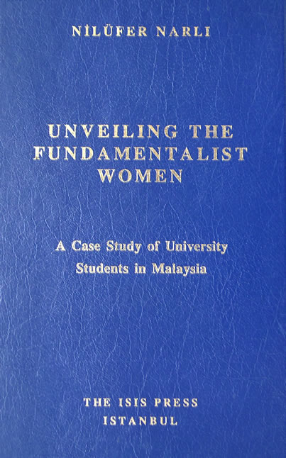 UNVEILING THE FUNDAMENTALIST WOMEN. 