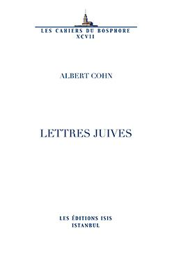 LETTRES JUIVES