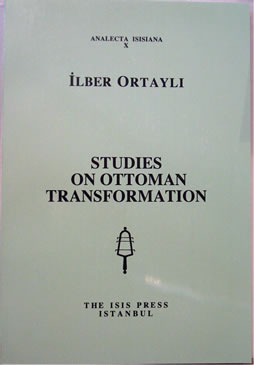 STUDIES ON OTTOMAN TRANSFORMATION