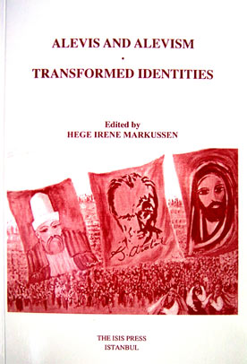 ALEVIS AND ALEVISM TRANSFORMED IDENTITIES