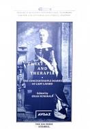 TWIXT PERA AND THERAPIA The Constantinople diaries of Lady Layard